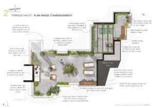 Rue Raffet 16e-19 (plan)